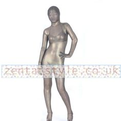 Full Body Gold Lycra Spandex Back Zipper Unisex Zentai Suit [TWL111220088] - £31.79 : Zentai, Sexy Lingerie, Zentai Suit, Chemise