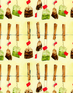Joanna Gorham – Save Your Tea Bags