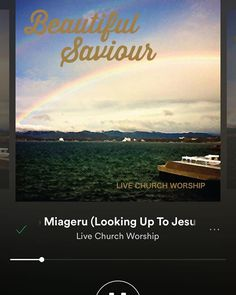 listening to this amazing CD from Live Church Sunza. I've the honor to know their worship leader @junsakakiyama a blessed man with a blessed heart and voice. Miss you brother!