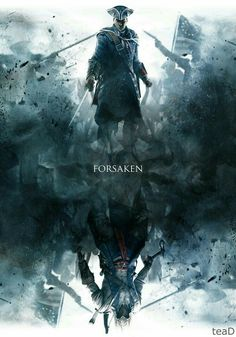 #Assassin's_Creed #Connor #Haytam
