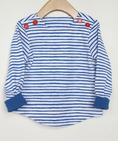 https://flic.kr/p/9HFTme | Sailboat Top | sascharomeo.blogspot.com/2011/05/sailboat-top.html