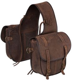 """This gorgeous Tough 1 Horse Saddle Bag is made from extremely soft leather that gives it that already """"broken-in"""" feel. Attaches to the back of the saddle with dee rings. Equestrian Boots, Equestrian Outfits, Equestrian Style, Equestrian Problems, Equestrian Fashion, Riding Hats, Horse Riding, Riding Clothes, Riding Outfits"""