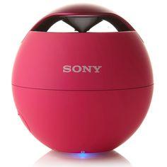 Sony Bluetooth Portable Speaker