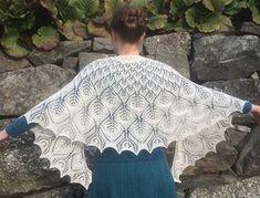 Ravelry: Tilia pattern by Lene Tøsti