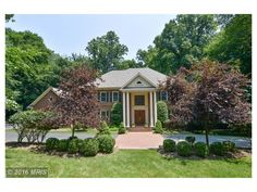 305 RIVER BEND RD, GREAT FALLS, VA 22066 $1,785,000 Quintessence of Great Falls**Brick Colonial nestled in magnificent setting**Well proportioned rooms**Flows well & lives well**MBR Suite**All bedrooms w/bath ensuite**Wet bars, butler pantry**Front & back stairs**Mud room entry & large laundry room**Beautiful detail throughout**Great condition, newer roof, hvac**Daylight walk-out lower lvl**Convenient to McLean,Tysons Corner,Great Falls Village**