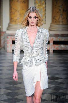 Zuhair Murad Spring 2010 Couture