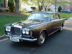 1967 Bentley T1 for sale (MD) - $25,900  '67 Bentley T1 Saloon  65,457 Original Miles. 4 Doors. RWD. Clean title. This car was built at the famous Crewe facility and has the original UK license pl