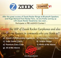 Bluetooth Speakers, Revolutionaries, Giveaway, Product Launch, Success, Campaign, Twitter, Google