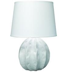 @jamieyoungco Urchin Lamp - IHFC IH402, IH403 InterHall  #DesignOnHPMkt #HPMKT #HomeDecor #IHFC #InterHall #SimplyWhite #BenjaminMoore