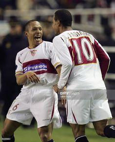 Adriano - Fabiano - Sevilla