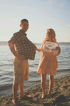 Preg announcement, lol