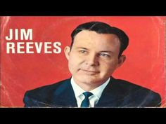 ▶ Somewhere Along The Line - Jim Reeves - YouTube