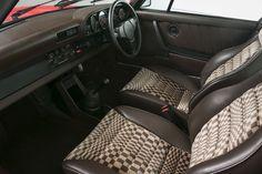 PORSCHE 911 CLASSIC 3.0 SC SPORT TARGA (1983)