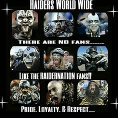 Raiders World Wide Oakland Raiders Funny, Oakland Raiders Football, Raiders Stuff, Raiders Girl, Raiders Players, Angels Baseball, Raider Nation, One Team, First Nations