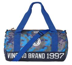 Vingino Sporttas Vid Bag Army