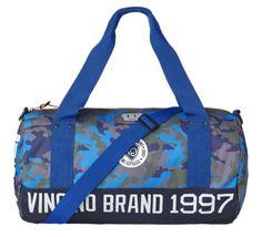 Vingino Sporttas Vid Bag Army