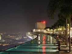 www.perantinos.com - The Official Travel Blog of Greig Perantinos: Marina Bay Sands Hotel