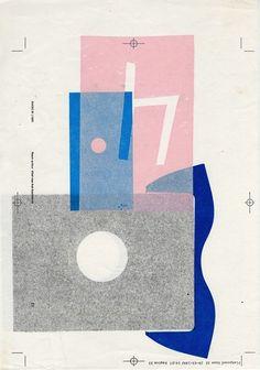 Карел Мартенс о том, как ограничения помогают дизайнерам. Изображение № 8.
