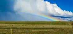 Colorado - eastern plains  May 2015