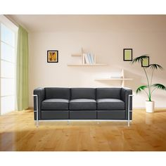 Cube Lc2 Petit Sofa