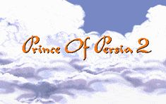 Download Sourcing : Prince of Persia 2 Download for PC Flame Prince, Always Alone, Prince Of Persia, First Game, Try Harder, Vertigo, News Games, Games To Play