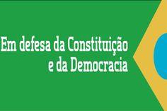 BLOG DO IRINEU MESSIAS: Vídeo: Dino enfia a Constituição nos Golpistas!  G...