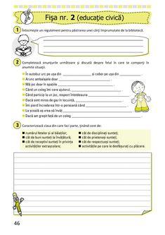 Clasa a III-a : Fişe de recapitulare şi evaluare finală clasa a III-a Homeschooling, Math, Kids, Young Children, Boys, Math Resources, Children, Early Math, Children's Comics