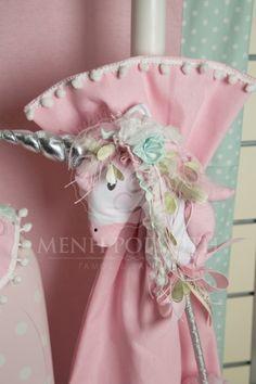 Μένη Ρογκότη - Σετ βάπτισης για κορίτσι με θέμα τον μονόκερο Girls Dresses, Flower Girl Dresses, Wedding Dresses, Flowers, Fashion, Dresses Of Girls, Bride Dresses, Moda, Bridal Gowns