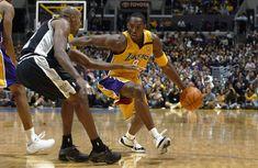 Remembering Kobe Bryant's Sneaker Free Agency