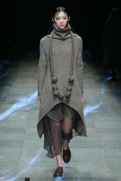 Rosemoo winter knit