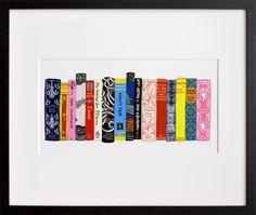 Ideal Bookshelf 353: English Lit - 20x200