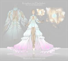 Outfit Adopt 9 *WAITING FOR CONFIRMATION* by IltaSielu