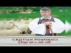 Cristian Pomohaci - Unu si cu unu face doi - CD - Dragi mi-s mie oile
