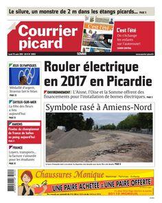 Courrier Picard - Le Kiosque