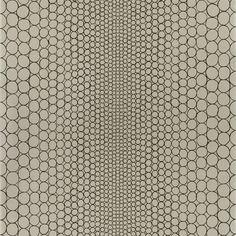 pearls - zinc wallpaper   Christian Lacroix   Designers Guild wallpaper