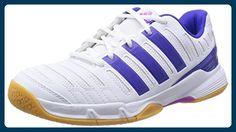 online retailer 262a6 10b24 Adidas Essence 11 w ftwwhtngtflaflapnk, Größe Adidas3.5 - Sneakers