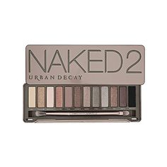 Naked 2 eyeshadow pallete insp ($35) ❤ liked on Polyvore featuring beauty products, makeup, eye makeup, eyeshadow and creamy eyeshadow