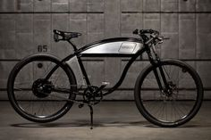 Derringer E-Bike aus den USA  #ebike #ebikedesign #bike #derringer