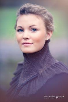 Lise by Anne Helene Gjelstad on 500px