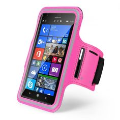 Jlyifan Workout Running Sport GYM Armband case for Motorola Moto G5 Plus / LG G6 / LG Styo 2 V / LG Stylus 3 / Google Pixel XL / OnePlus 3T / Huawei Mate 9 Pro / BLU Life Max (Hot Pink). Good quality workout armband with key slot and earphone cord excess holder. Full screen protector allows full touch screen functionality. Made of neoprene material, keeps your phone safe when you are exercising. Provide excellent protection during sport, such as running, biking, jogging, walking, working…