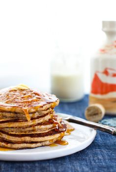 Simple tips for perfect pancakes