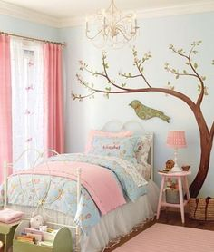 For V later on..., Perhaps she can get a twin wrought iron bed, antique-they are super cheap at First Monday because they are twins and sold individually, and FAB too!!!