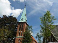 Die Kirche im Herzen der Stadt