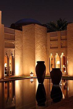 Royal Mirage Hotel Dubai