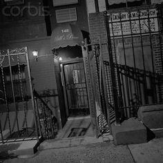 Bill's Place Jazz Club NY