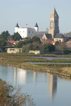 île de Noirmoutier ~ France