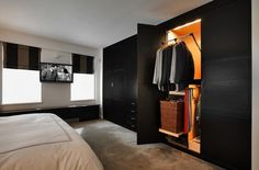 wall closets bedroom bedroom wall closet designs bedroom wall closet designs wonderful bedroom closet design built in wall closets bedroom Bedroom Wardrobe, Bedroom Closet Design, Apartment Makeover, Custom Closet Design, Closet Designs, Modern Bedroom, Simple Bedroom, Build A Closet, Apartment Bedroom Design