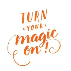 Turn your magic on, Everything you want's a dream away... #coldplay…
