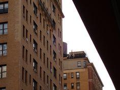 NYC water tanks