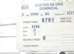 Loteria de Panama resultados lunes 5/10/15. http://wwwelcafedeoscar.blogspot.com/2015/10/resultados-loteria-de-panama-lunes-5-10-15.html
